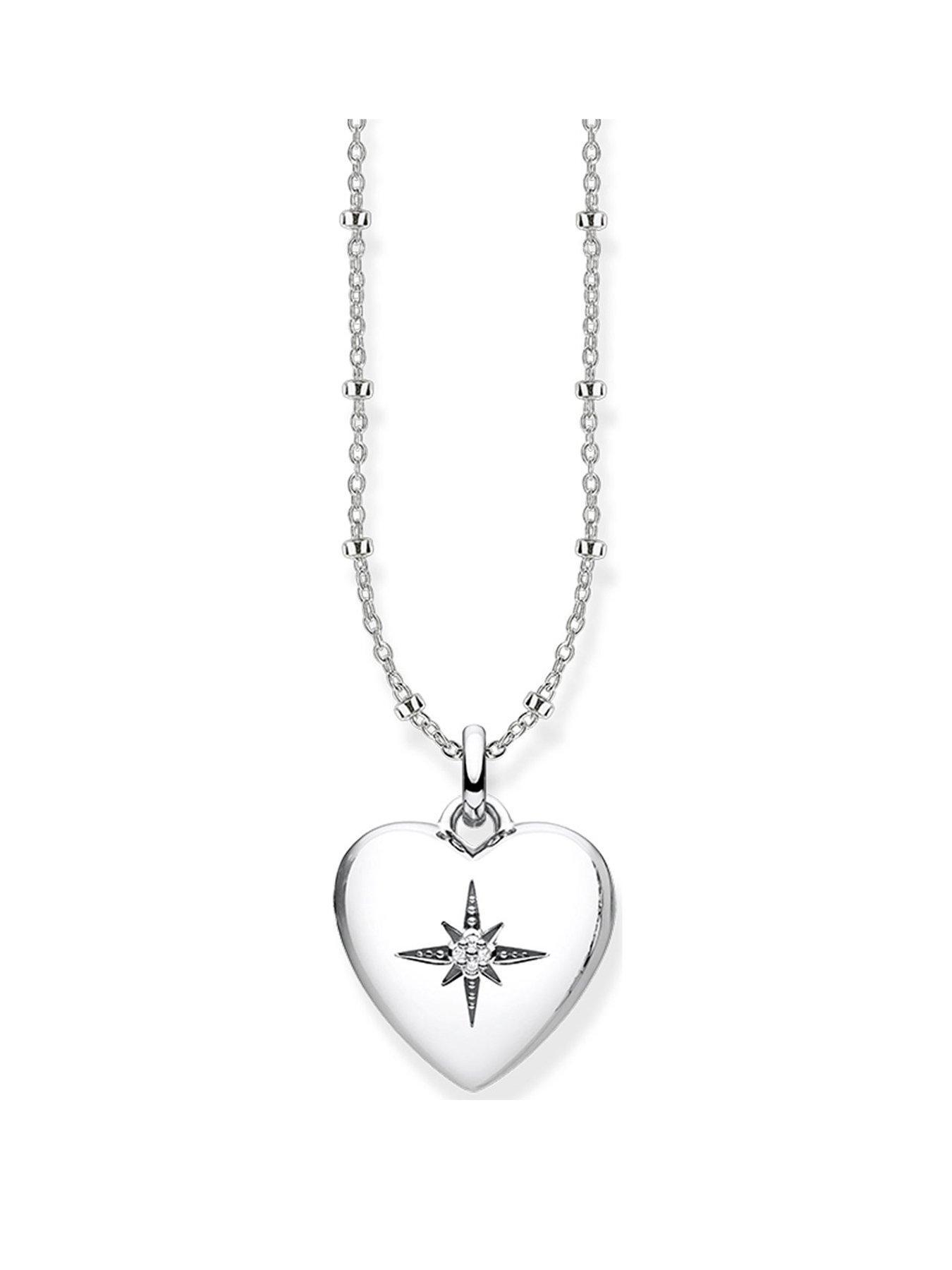 Faith 20mm Heart Locket Hope Sterling Silver Locket Jewelry Pendants /& Charms Opens 19.5 mm 25 mm Love