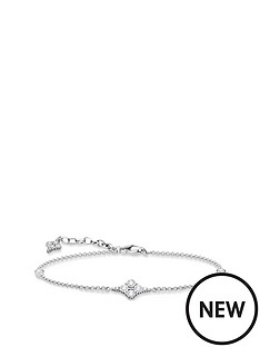 thomas-sabo-thomas-sabo-sterling-silver-cubic-zirconia-bracelet