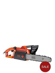 black-decker-cs1835-gb-1800w-chainsaw-with-35cm-bar