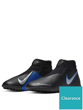 28b11e214 Nike Phantom Academy Dynamic Fit Astro Turf Football Boots - Always Forward  Wave 2