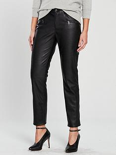 boss-casual-faux-leather-trousers