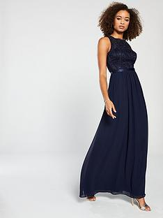 v-by-very-bridesmaid-maxi-navy