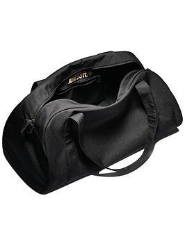 6d8110f9a59 Nike Metallic Gym Club Bag - Black   littlewoodsireland.ie