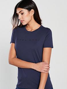 boss-casual-logo-t-shirt-dark-bluenbsp