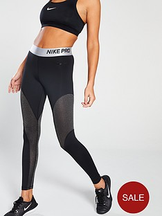 nike-nike-training-leggings-blacksilvernbsp