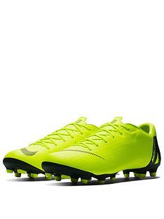 2ac61033925 Nike Mercurial Vapor 12 Academy MG Football Boots