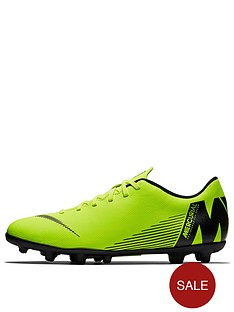 nike-mercurial-vapor-xii-club-mg-football-boots-ndash-voltblack