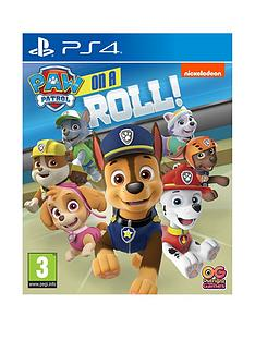 playstation-4---on-a-roll-ps4