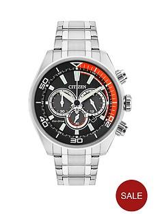 citizen-eco-drive-black-dial-chronograph-stainless-steel-bracelet-mens-watch