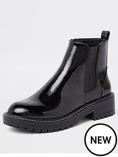 river-island-river-island-chunky-sole-chelsea-boot-black