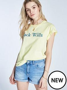 jack-wills-forstal-boyfriend-t--shirt-yellow