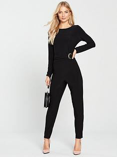 cf551126019c Wallis Hardware Ring Jumpsuit