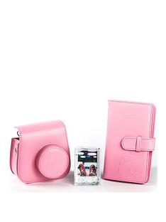 fujifilm-instax-mini-9-accessory-kit-case-album-andnbspphoto-frame-flamingo-pink