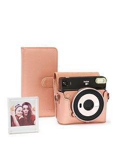 fujifilm-fujifilm-instax-sq6-accessory-kit-inc-case-album-photo-frame-blush-gold