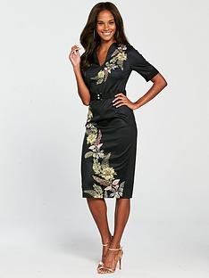 ted-baker-pirouette-bodycon-dress