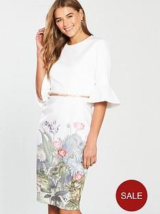 4a519429cd8 Evening Dresses   Long Sleeve   Ted baker   Dresses   Women   www ...