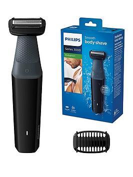 philips-series-3000-showerproof-body-groomer-with-skin-comfort-system-bg301013