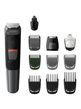 philips-series-5000-11-in-1-multi-grooming-kit-for-beard-hair-and-body-with-nose-trimmer-attachment-mg573033