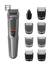 Beard & Stubble Trimmers | Hair clippers & trimmers | Beauty