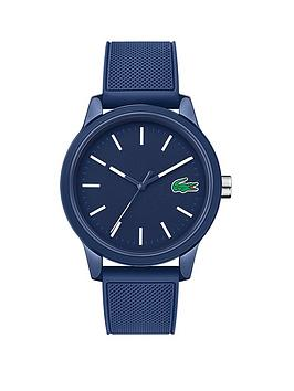 lacoste-lacoste-1212-blue-dial-blue-fabric-strap-mens-watch