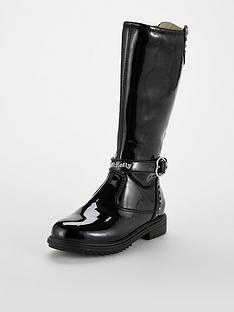 lelli-kelly-lelli-kelly-charlotte-patent-knee-high-boot