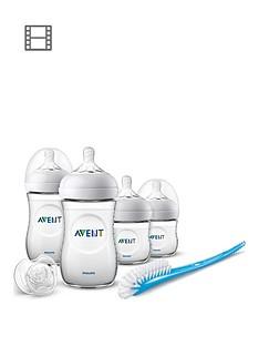 avent-avent-natural-newborn-starter-set