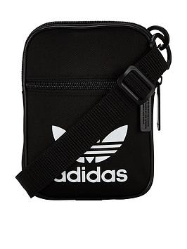 adidas Originals Adidas Originals Trefoil Festival Cross Body Bag ... 52d9851d84e8b