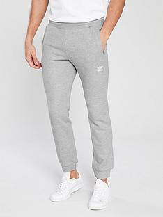 adidas-originals-trefoil-pants--nbspmedium-grey