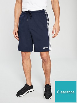adidas-3s-core-shorts-navy