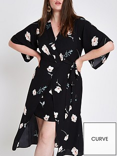 ri-plus-floral-midi-dress--black