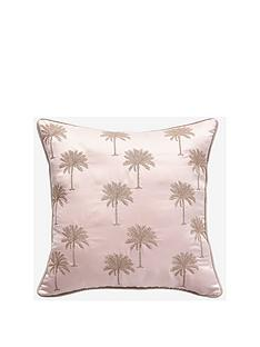 michelle-keegan-home-palm-cushion