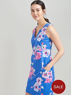 joules-elayna-shift-dress