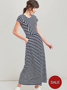 joules-trudy-stripe-dress-creamnavy-stripe
