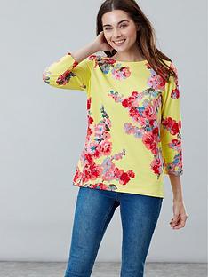 joules-harbour-floral-top-lemon-floral