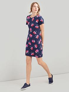 joules-riviera-print-jersey-dress