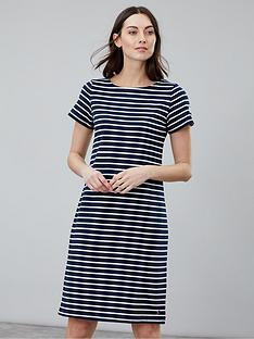 joules-riviera-stripe-long-dress