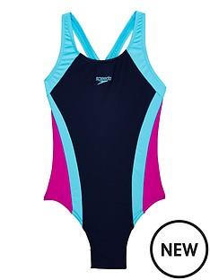 speedo-girls-contrast-panel-swimsuit
