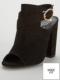 v-by-very-beatrix-wide-fit-buckle-detail-heeled-sandal-blacknbsp