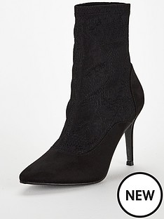 v-by-very-felix-lace-sock-ankle-boot