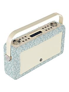 view-quest-vq-hepburn-mkii-dab-radio-amp-bluetooth-speaker-laura-ashley-annecy