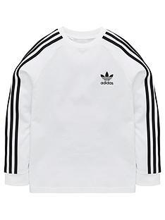52ac43619 Adidas originals | T-shirts & vests | Kids & baby sports clothing ...