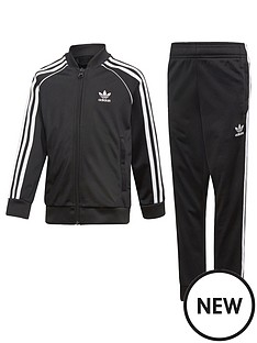 b7e2aae3c3 Adidas Baby Clothes | Girls & Boys | Littlewoods Ireland Online