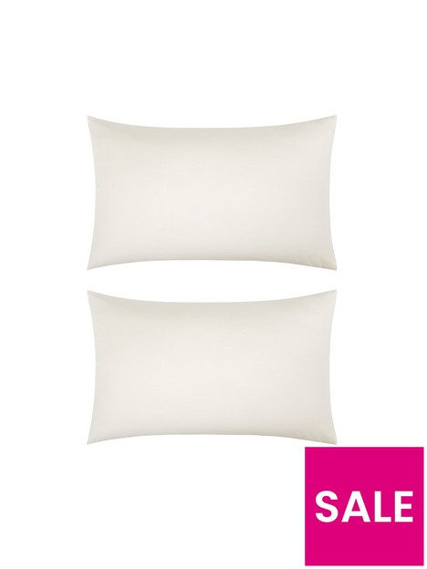 everyday-collection-pure-cotton-standard-pillowcases-pair
