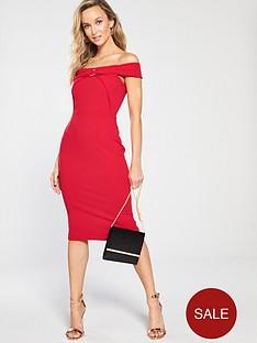 girls-on-film-scuba-crepe-o-ring-bardot-bodycon-midi-dress-red