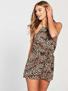 ax-paris-petitenbspplaysuitnbsp--leopard-print