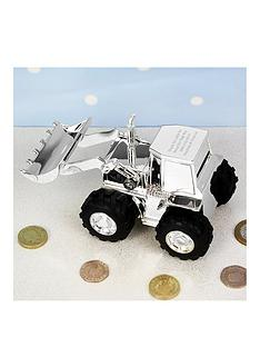 personalised-digger-money-box