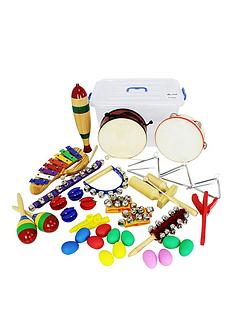a-star-27-piece-percussion-class-pack