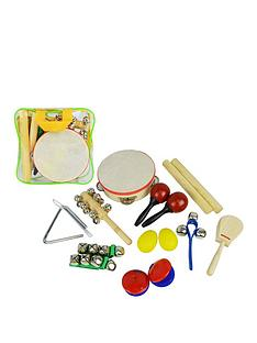a-star-handheld-children039s-percussion-kit