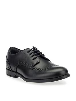start-rite-brogue-senior-girls-shoes-black