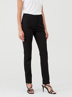 v-by-very-ponte-slim-leg-trouser-blacknbsp